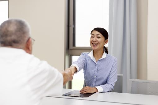 神戸市西区の介護保険申請の代行