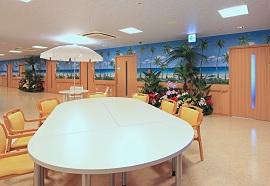 神戸市の老人ホーム